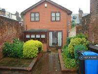 2 bedroom house in Shirley Road, Sheffield, S3 (2 bed)