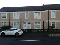 1 bedroom flat in Station Road, Law, ML8 (1 bed)