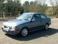 ESCORT/FIESTA RS TURBO WANTED