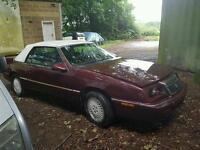 Chrysler le barran