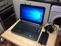 Dell Latitude E5420 i5 2.6ghz 4gb ram and 250 ssd hd Excellent Condition
