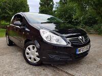 Vauxhall Corsa 1.3 CDTi 16v Breeze A/C