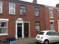 3 bedroom house in Fletcher Road, Preston, PR1 (3 bed)
