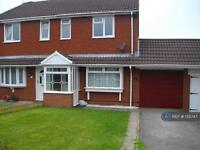 3 bedroom house in Cwm Dylan Close, Newport, NP10 (3 bed)