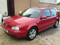 Mk4 golf gt tdi WITH leathers