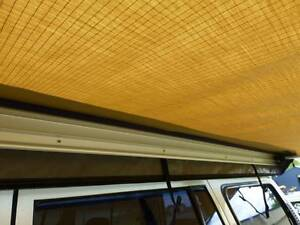 SHERPA 4X4 AWNING 2.5M X 2M NEW -VARIOUS SIZE AWNINGS AVAILABLE Willow Vale Gold Coast North Preview