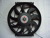 """Kenlowe radiator fan 11"""" diameter blower type"""