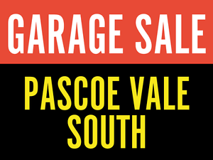 GARAGE SALE -Pascoe Vale South, March 25, 8am - 1pm Pascoe Vale South Moreland Area Preview