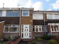 3 bedroom house in Poynter St, St Helens, WA9 (3 bed)