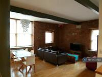 2 bedroom flat in Church Street, Manchester, M4 (2 bed)