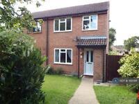 3 bedroom house in Venus Close, Wokingham, RG41 (3 bed)