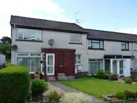 2 bedroom flat in Dochart Crescent, POLMONT, FK2