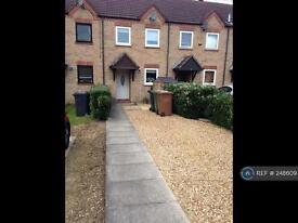 2 bedroom house in Osprey, Peterborough, PE2 (2 bed)