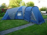Royal Sassari 6 Tent (6 man)