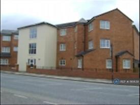 2 bedroom flat in High Street East, Wallsend, NE28 (2 bed)
