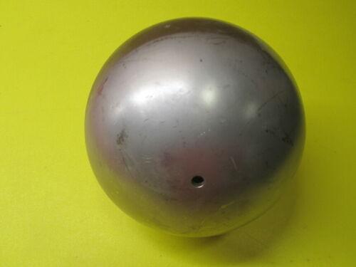 "304 Stainless Steel Hollow Sphere / Balls 6.00"" Diameter, 1 Pieces"