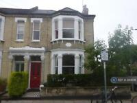 1 bedroom flat in Southfields Road, London, SW18 (1 bed)