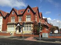 2 bedroom flat in Park Road, Blackpool, FY1 (2 bed)