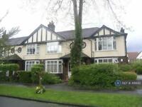 1 bedroom flat in Sussex Avenue, Didsbury, M20 (1 bed)