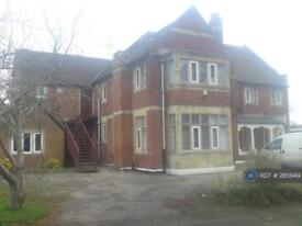 Studio flat in Hucclecote, Gloucester, GL3