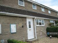 2 bedroom house in Yarnbarton, Templecombe, BA8 (2 bed)