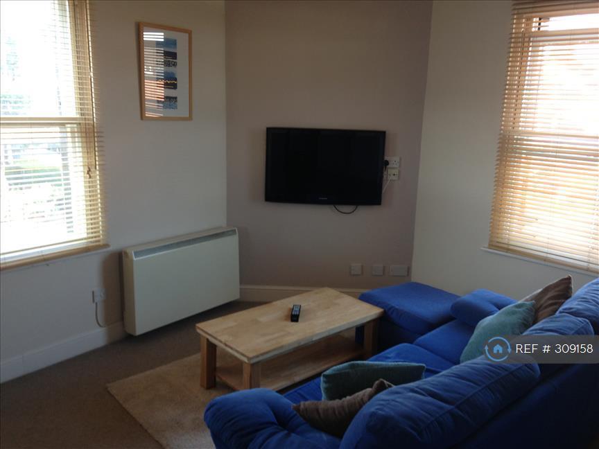 1 bedroom flat in Victoria Street, St Albans, AL1 (1 bed)