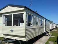 8 berth Static caravan