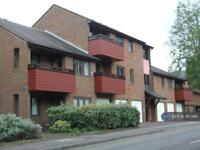 1 bedroom flat in Osprey Court, Reading, RG1 (1 bed)