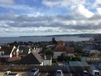 3 bedroom flat in Great Headland Road, Paignton, TQ3 (3 bed)