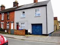 1 bedroom flat in Union Road, Lowestoft, NR32 (1 bed)