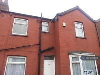 3 bedroom house in Nowell Street, West Yorkshire, LS9 (3 bed)