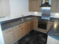 2 bedroom flat in Fern Court, Rotherham, S66 (2 bed)