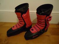 Mens Raichle Ski Boots - Size 10.5 / 11