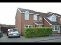 2 bedroom house in Redwood Road, Loughborough, LE11 (2 bed)