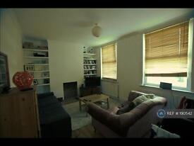1 bedroom flat in Horsford Road, London, SW2 (1 bed)