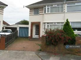 1 bedroom in Rosebank Road, Liverpool, L16