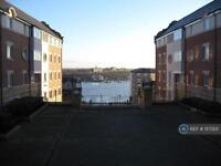 2 bedroom flat in Union Stairs, North Shields, NE30 (2 bed)