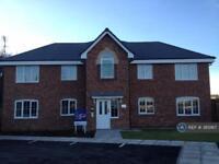 1 bedroom flat in Hillside Court, New Ollerton, NG22 (1 bed)