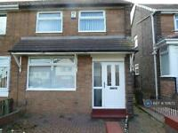 2 bedroom house in Arbroath Road, Sunderland, SR3 (2 bed)