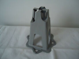 Spacers / Chairs for steel mesh - 90/100mm and 40/50mm
