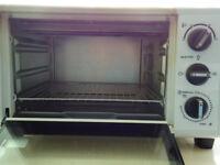 Brilliant table top cooker/grill - fantastic for flat,student or caravan