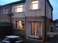 3 bedroom house in Bolton Road, Bradford, BD2 (3 bed)