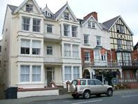 1 bedroom flat in High Street, Llandrindod Wells, LD1 (1 bed)
