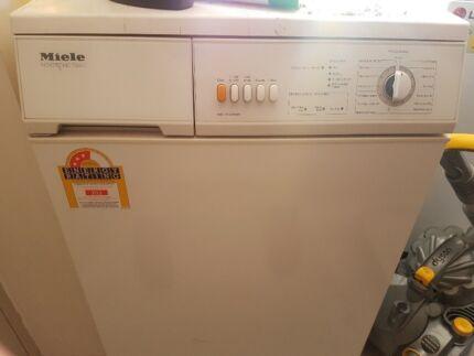 Miele in victoria washing machines dryers gumtree australia deceased estate miele condensor dryer 475ono fandeluxe Gallery