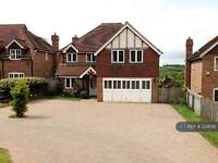 4 bedroom house in Criers Lane, Mayfield, TN20 (4 bed)