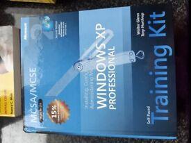 Windows XP Professional Book