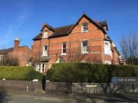Studio flat in Cleveland Street, Shrewsbury, SY2