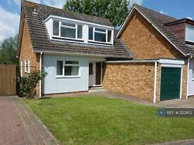4 bedroom house in Coggeshall, Coggeshall, CO6 (4 bed)
