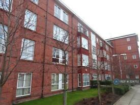 1 bedroom flat in Gilmartin Grove, Liverpool, L6 (1 bed)