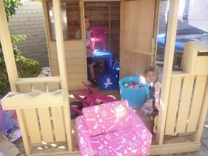 ForYourBackyard - Cubby House Duncraig Joondalup Area Preview